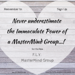 F.L.Y. MasterMind Group for Women